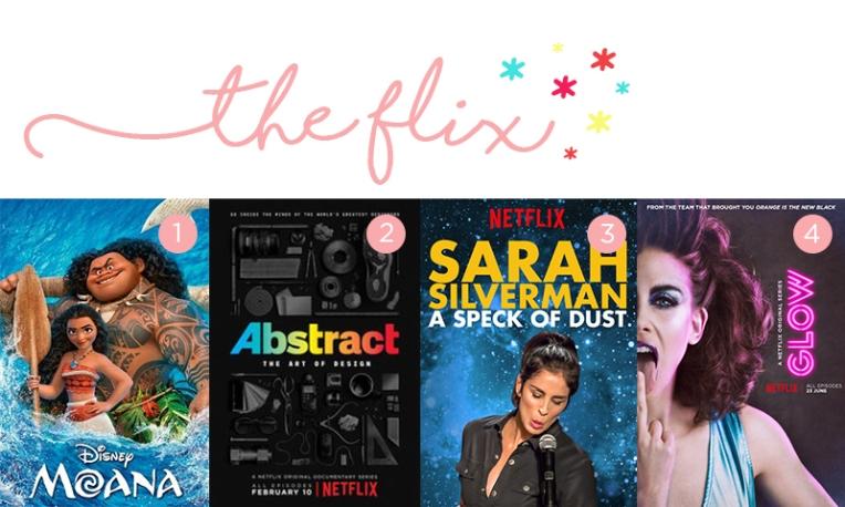 the flix